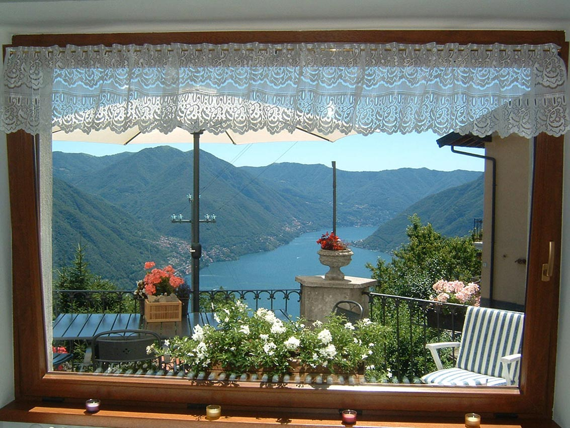 Vista dalla Finestra sul Lago Como Bed BreakfastVista dalla Finestra sul Lago Como Bed Breakfast